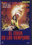 El Circo De Los Vampiros†† Cosas de Vampiros ††