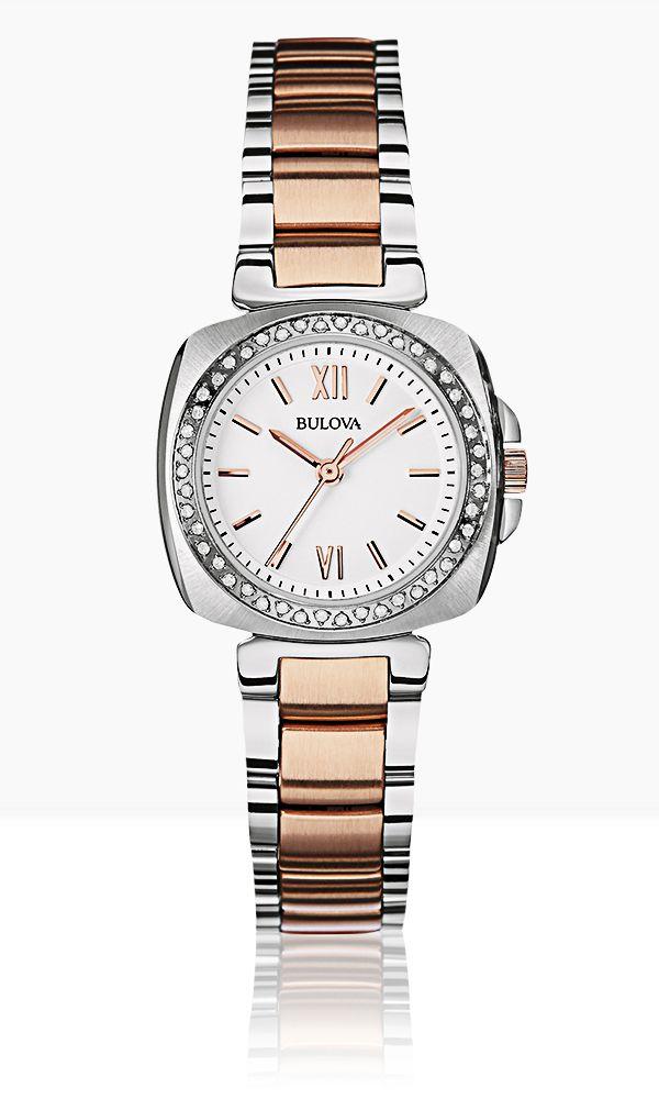 Bulova - Ashford.com