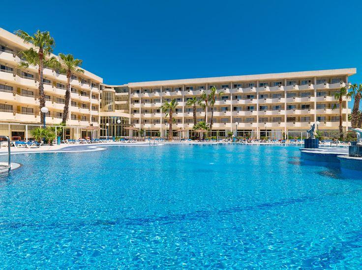 11 best h10 cambrils playa images on pinterest hotels for Piscina cambrils