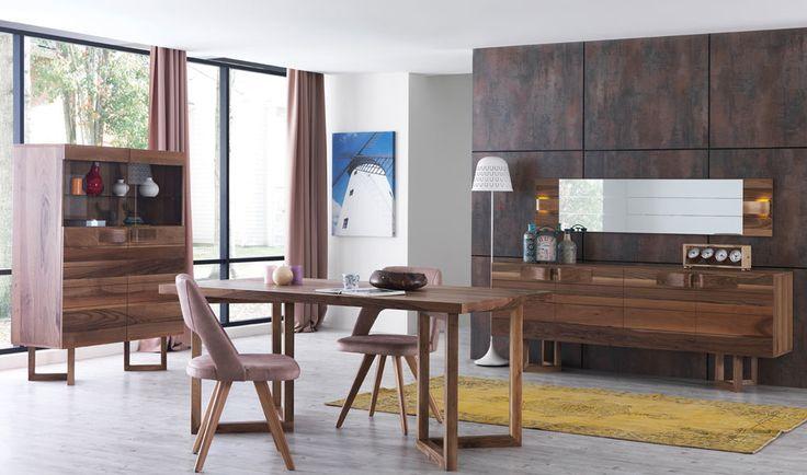 STAR AHŞAP YEMEK ODASI ahşabın sıcaklığı yuvanızı ısıtacak ve salonunuza doğal bir hava katacak http://www.yildizmobilya.com.tr/star-ahsap-yemek-odasi-pmu4305  #mobilya #home #kadın #dekorasyon #avangarde #populer #bedroom #trend http://www.yildizmobilya.com.tr/