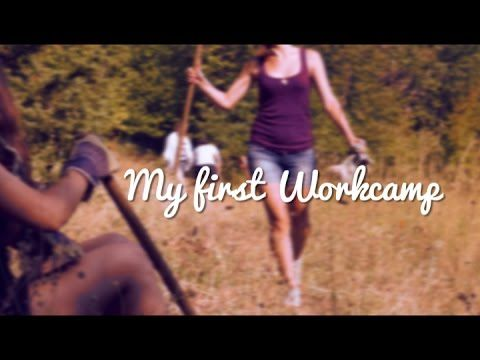 My first Workcamp - Alliance Extras #1 - YouTube