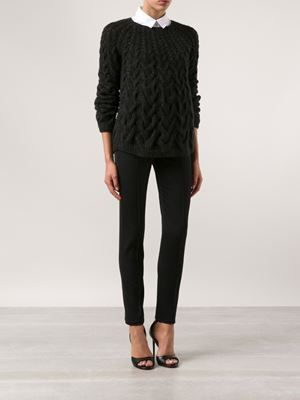 #cruciani #knitwear #cashmere #madeinitaly