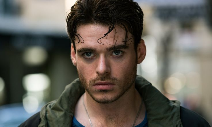 Richard Madden: 'I don't want to get up at 4am for something I don't care about'