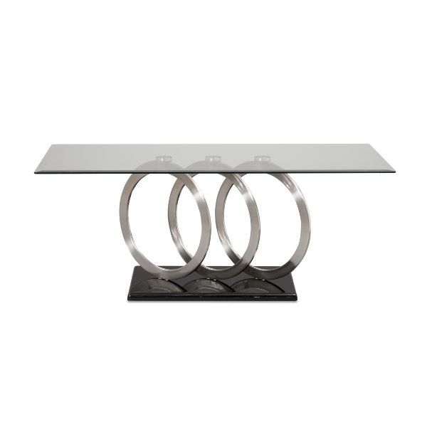 Rectangular Cocktail Tables Add Contemporary Flair To Your Home InteriorDesign Living Room ArtLiving