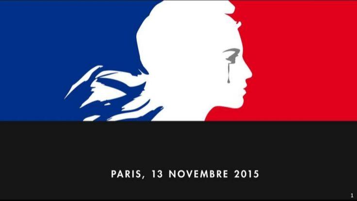 Pray for Paris,Pray for France!