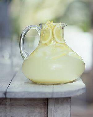 Limonádé extrákkal: 10 különleges recept