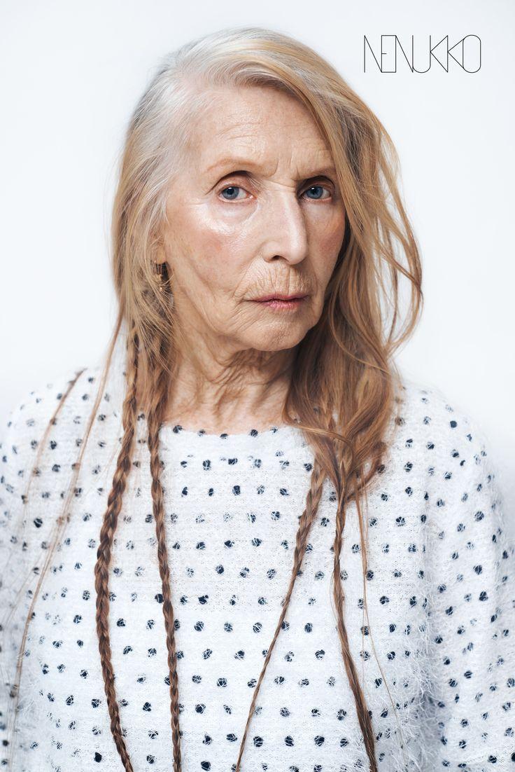 Helena Norowicz for nenukko