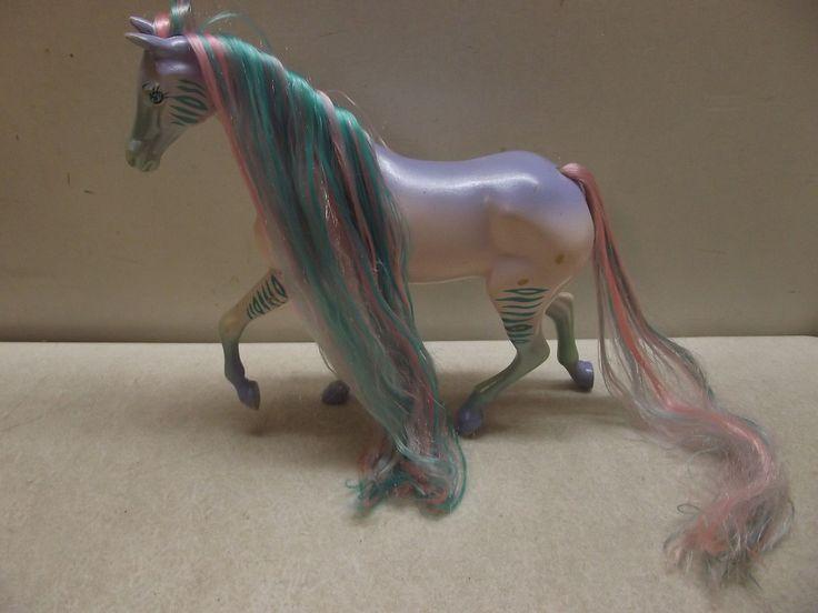 Vintage Fashion Star Fillies Royal Beauties Horse Anya | eBay