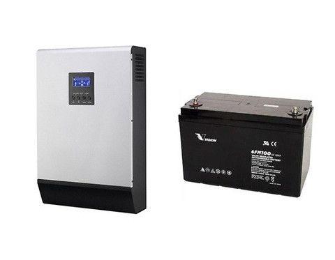 RCT-AXPERT 5000W / 4000W DIY UPS Kit