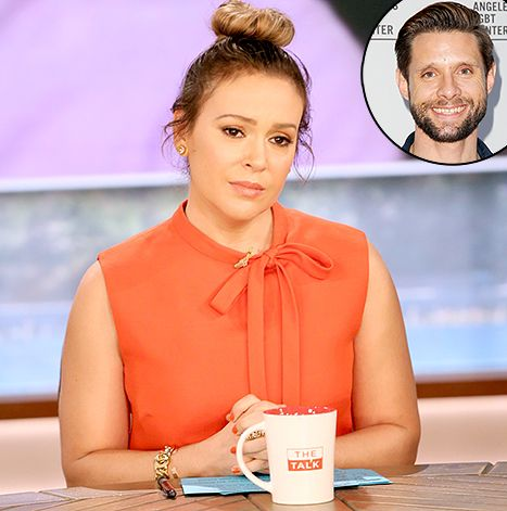 "Alyssa Milano Talks Danny Pintauro's HIV: ""It Was Heartbreaking"" - Us Weekly"