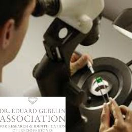 Dr Eduard Gubelin Research Scholarship for International Students in Switzerland , and applications are submitted till 30 June 2016. Applications are invited for Dr. Eduard Gubelin research scholarship for an innovative research project in the field of gemmology. The scholarship is available to students and researchers at MSc, PhD or post-doctoral level. - See more at: http://www.scholarshipsbar.com/dr-eduard-gubelin-research-scholarship.html#sthash.DemeDykI.dpuf
