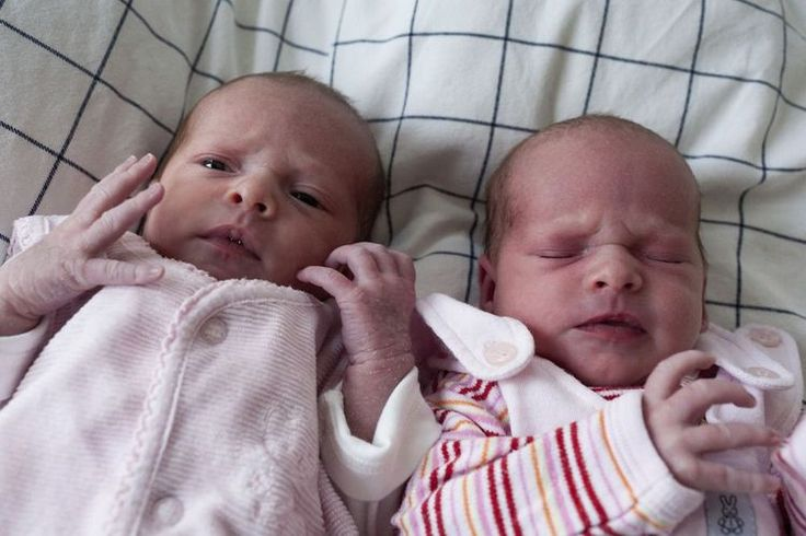 10 mistakes not to make when you have twins