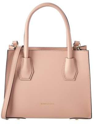 1371468f4c8 Bcbgmaxazria Sophia  Leather  Tote. - available in  Pink.   Gorgeous ...