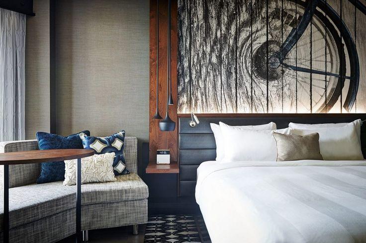 Best Hotels in Portland | 10best.com