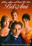 Bel Ami [DVD] [English] [2012]