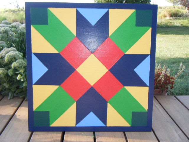 110 best Barn Quilts images on Pinterest | Barn quilt patterns ... : free buggy barn quilt patterns - Adamdwight.com