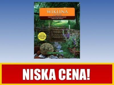 Wiklina w ogrodzie. Ogrodnik doskonały (4584661654) - Allegro.pl - Więcej niż aukcje.