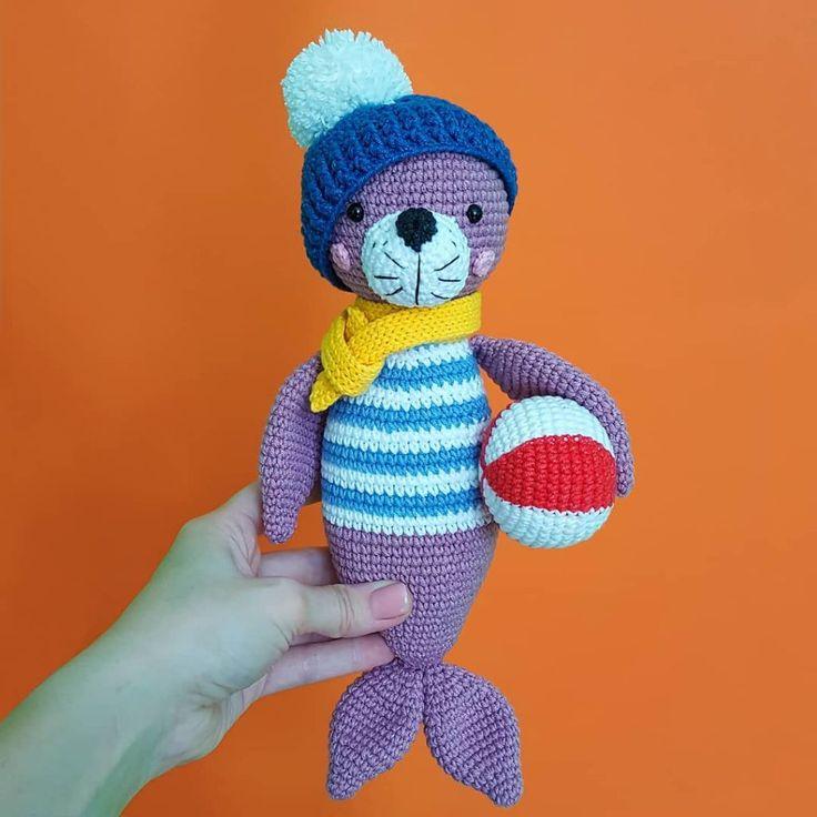 Top 50 Amigurumi Crochet Patterns – Amigurumi Croc…