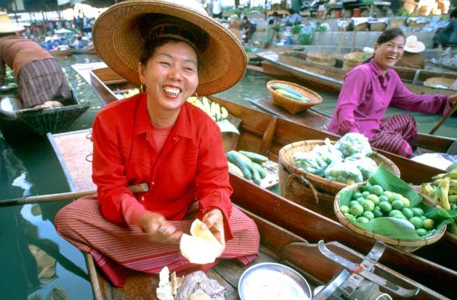 Gourmet Thailand  - 10 Mouth-Watering Culinary Tours Around the World | Fodors