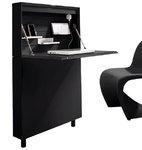 Skrivbord Flatmate, utrymmessparande, compact living