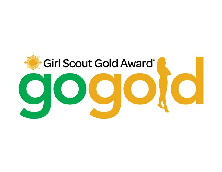Resources for girls working on their Girl Scout Gold Award.