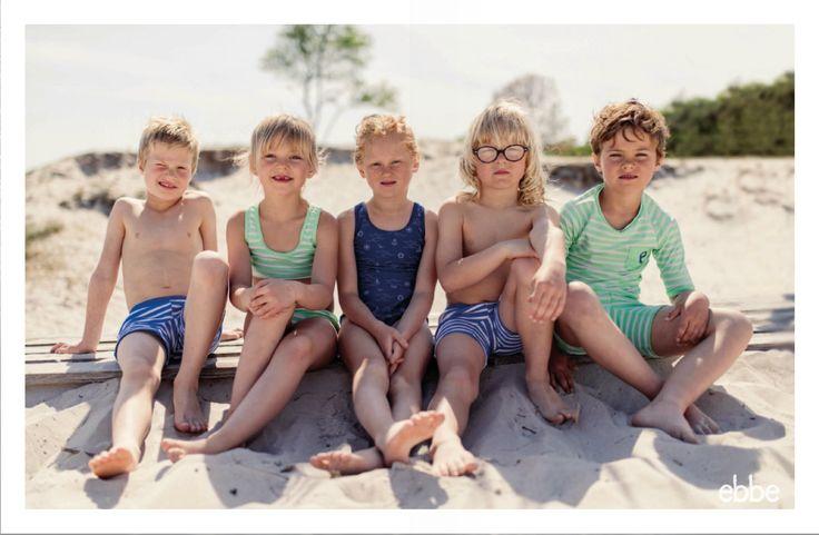 Ready for summer SS17 #ebbekids.se