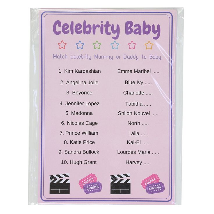 Best 25+ Celebrity baby showers ideas only on Pinterest ...