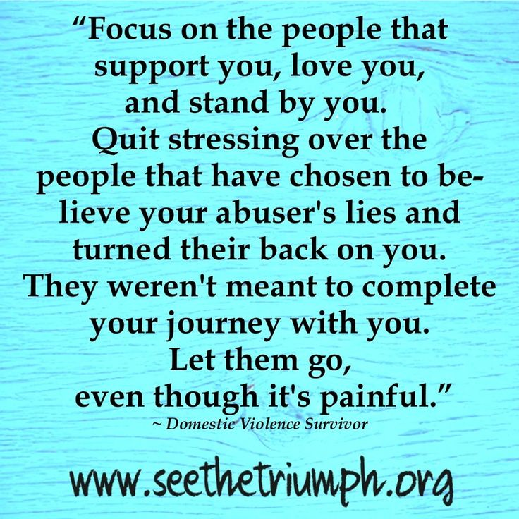"""""""They weren't meant to complete your journey with you."""" ~ Domestic violence survivor #seethetriumph"""