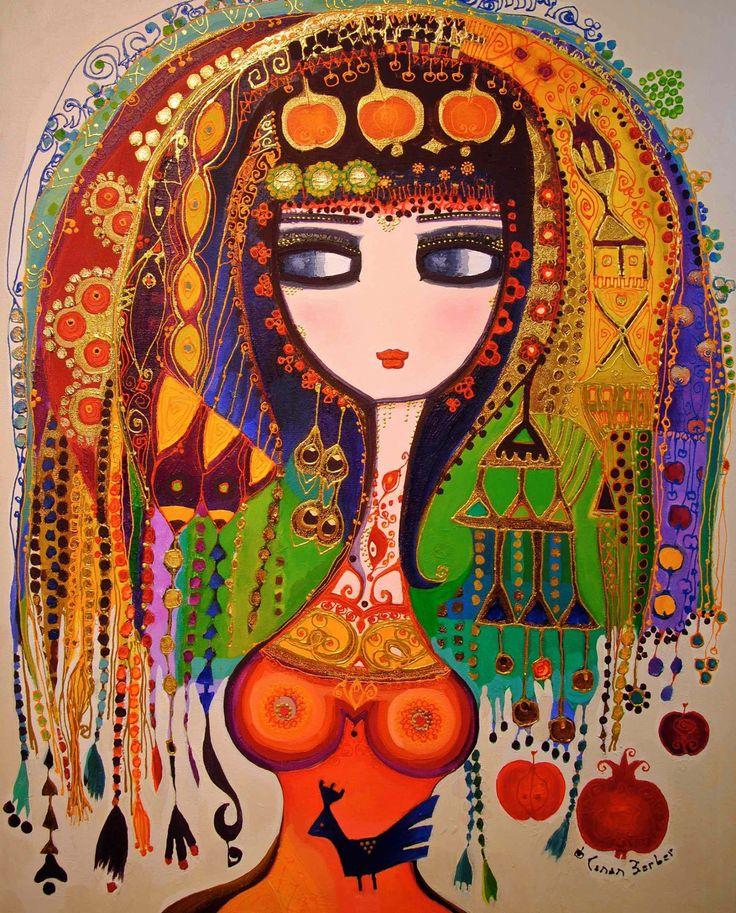 DesertRose,;,canan berber,;,