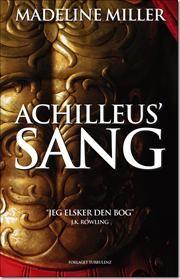 Achilleus´ sang af Madeleine Miller, ISBN 9788792910721, 26/8