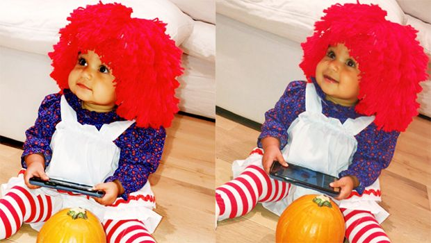 "Dream Kardashian At Her Most Adorable Dressed As Raggedy Ann With Red Wig — Pics https://tmbw.news/dream-kardashian-at-her-most-adorable-dressed-as-raggedy-ann-with-red-wig-pics  OMG! Dream Kardashian became Raggedy Ann for Halloween and we can't handle the cuteness! Check out the awww-worthy photos right here!Sure, Halloween may be over but the incredible photos of celebs in costumes are still pouring in! And it appears we have a new candidate for ""Cutest Costume of the Century""! To…"