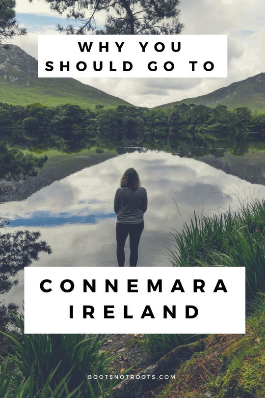 Why you should put Connemara on your Irish bucket list