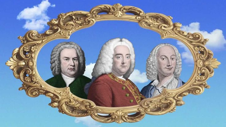 a composer of the baroque era Learn composers baroque era with free interactive flashcards choose from 500 different sets of composers baroque era flashcards on quizlet.