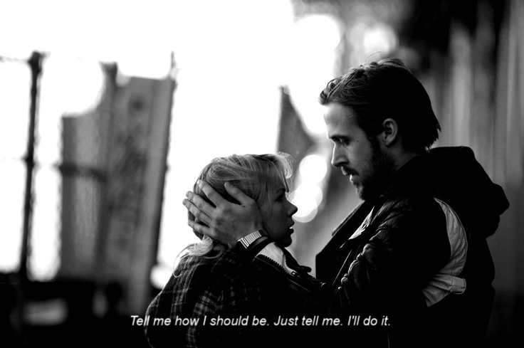 blue valentine song you always hurt