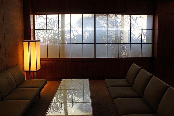 ホテルオークラ本館 - TOKI : LOG