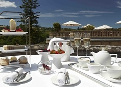 Bovey Castle hotel, North Bovey, Dartmoor, Devon - 4 Star, 5 Star and Luxury Hotels