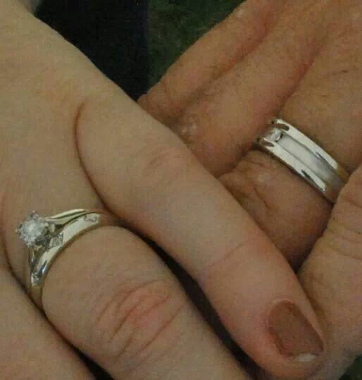 Ring Ceremony  .... Contact me for marriage celebrant services, Australia...