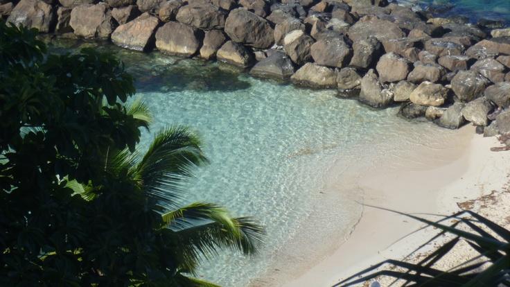Le Bateliere Beach - Schoelcher - Martinique
