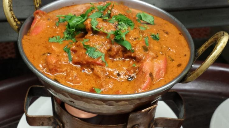 Brooklines Curry House Adds Downtown Boston Location This Week