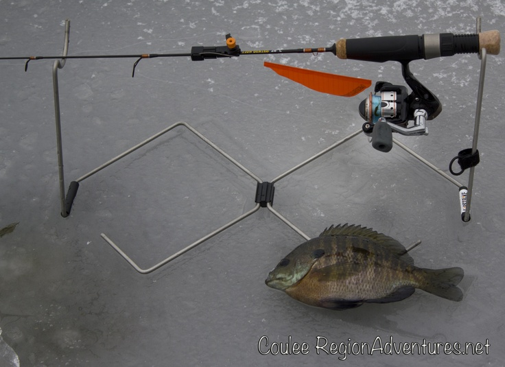 56 best images about gone fishing on pinterest bass for Ice fishing tips