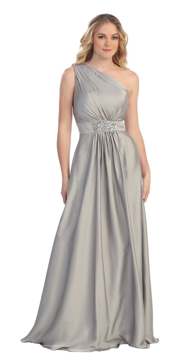 The 25  best Silver formal dresses ideas on Pinterest | Silver ...