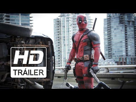 Deadpool | Teaser Trailer Oficial | Subtitulado - YouTube