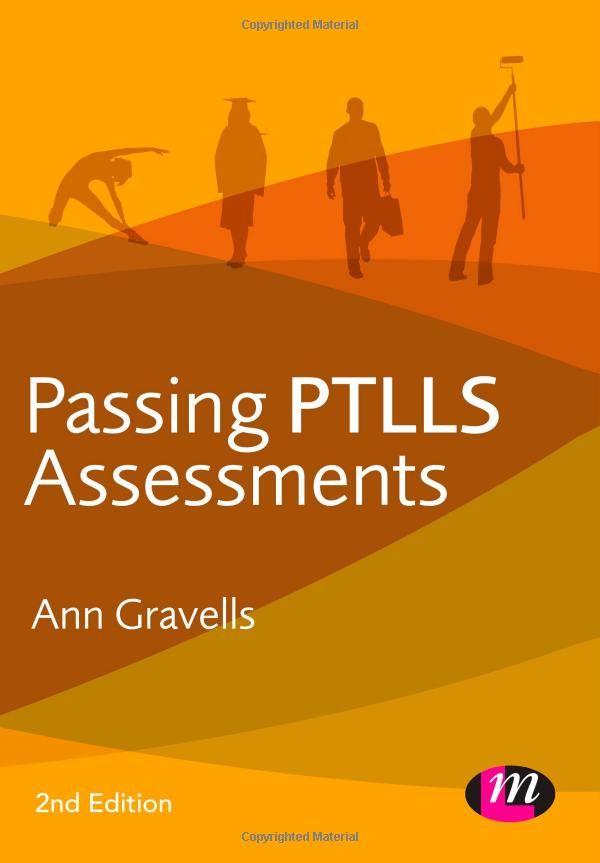 ptlls task 5 assessment and Open document below is an essay on ptlls assignment task 3 from anti essays, your source for research papers, essays, and term paper examples.