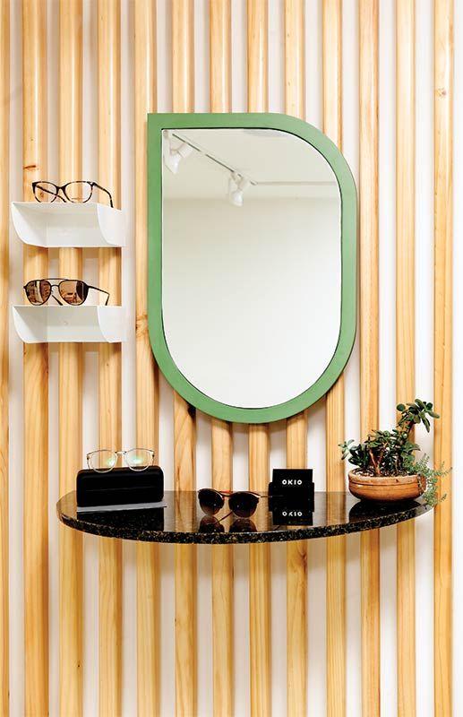 OKIO eyewear. Optica Guatemala. Nuevo punto de vista.