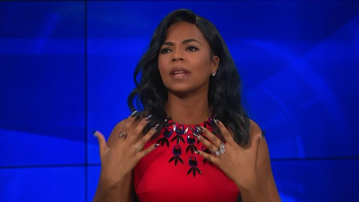 """Ashanti Shares the Importance of """"Say Less"""""""