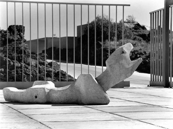 231 best jardines del pedregal images on pinterest for Jardin 17 luis barragan