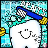 Tooth Book in FRENCH