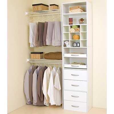 17 melhores ideias sobre aramados para closet no pinterest ...