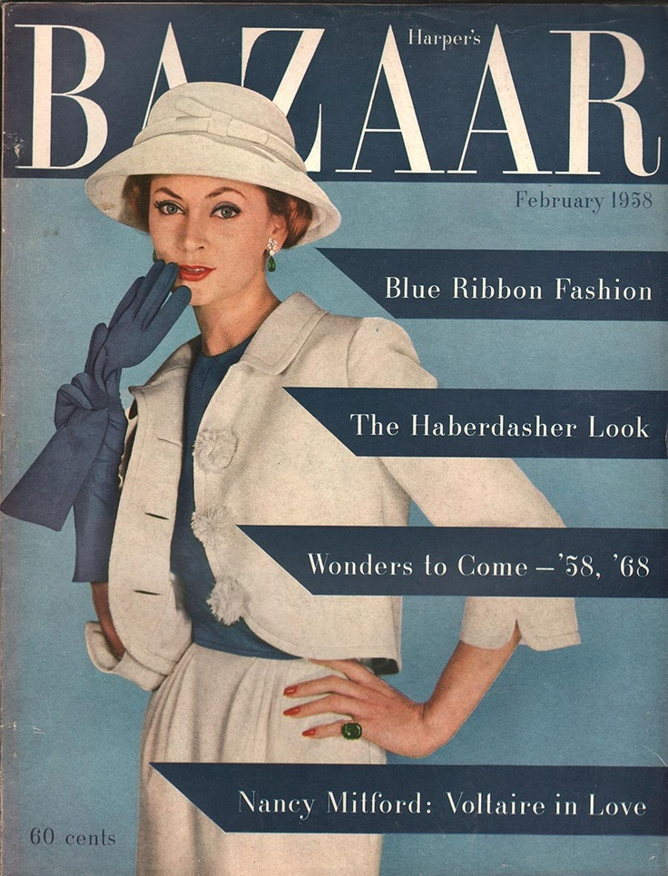 1000+ images about Harper's Bazaar 1930's 1940's 1950's on ...