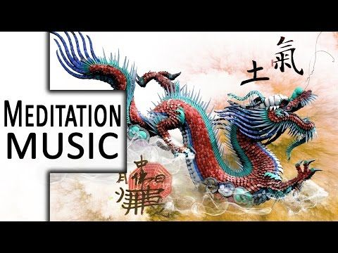 Traditional Chinese Music ○ Earth Dragon ○ Instrumental